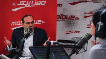 Mehdi Ben Gharbia