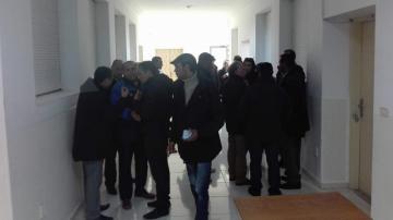 Sousse : les surveillants et les surveillants généraux en grève