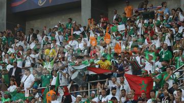 supporters-algériens