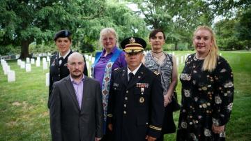 Trump pourra refuser les transgenres dans l'armée américaine