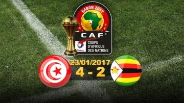 tunisie-zimbabwe