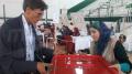 حركة نداء تونس الأولى في بلدية عين البيضاء من معتمدية حفوز