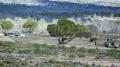 الجيش الوطني يقصف مواقع بمرتفعات القصرين