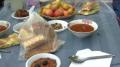 رمادة :موائد إفطار لعابري السبيل