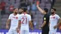 توجّه بإشارة تهديد بالذبح للجمهور في مقابلة تونس وتركيا: اللاعب يوضح