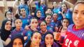 كرة اليد: الجمعية النسائية بطبلبة تتوج بكأس تونس