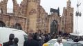 الحزب الدستوري الحر: سنكشف المعتدين في سيدي بوزيد