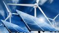 انطلاق أشغال أول مشروع للطاقة الشمسية بتطاوين
