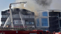 وفاة 19 طالبا حرقا داخل مركز تعليمي في الهند