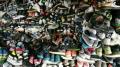 غرفة حرفي الأحذية تدعو الحكومة لوقف بيع حاويات محجوزة في مزاد