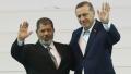 أردوغان: مرسي مات شهيدا