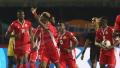 كينيا تفوز على تنزانيا وتبقي على حظوظها في التأهل للدور الثاني للكان