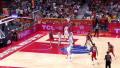 مونديال كرة السلة: تونس تنهزم أمام بورتوريكو