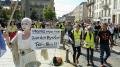 آلاف الشرطيين في باريس استعدادا لمظاهرات 'السترات الصفراء'