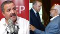 المكّي: الغنوشي قد يكون ارتكب خطأ برتوكوليا في زيارته تركيا لكن...