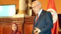 الغنوشي رئيسا للبرلمانلـ5 سنوات