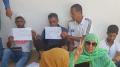 حاجب العيون: عملة الحضائر يدخلون في إضراب جوع