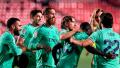 ريال مدريد يطيح بغرناطة ويقترب من تحقيق لقب الليغا