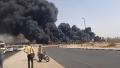 مصر: 17 إصابة في انفجار خطّ بترول
