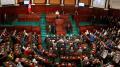 اللغماني: دستوريّا.. يمكن لسعيّد حلّ البرلمان بعد 25 أوت