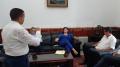 بعد دخول عبير موسي لمكتبه في البرلمان: الحبيب خضر يستنجد بعدل تنفيذ