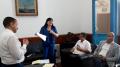 موسي: نحن محتجزون في مكتب مدير ديوان رئيس البرلمان