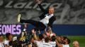 بطولة إسبانيا: ريال مدريد يتوج باللقب للمرة الرابعة والثلاثين