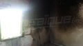 جندوبة: يضرم النار في منزل والديه عمدا
