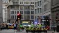 إصابة شخصين في حادث طعن وسط لندن