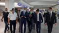 مطار جربة يستقبل 155 سائحا من فرنسا وألمانيا