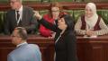 كتلة النهضة: موسي ومن معها ارتكبوا جرائماً في حق مجلس نواب الشعب