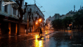 طقس الأحد.. أمطار غزيرة والحرارة في انخفاض