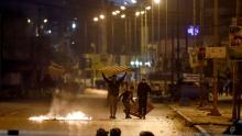 الحيوني: ما يقع ليلاً ببعض الجهات ليست احتجاجات بل أعمال مجرمة قانونا