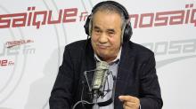 لمين النهدي: لم أر كوميديا والتميز كان للدراما..كمال ووجيهة هما الأفضل