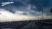 طقس الأربعاء: أمطار وتراجع في درجات الحرارة