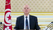 """سعيد يطالب وزارة التجارة بتشديد المراقبة على """"مسالك التجويع""""(فيديو)"""