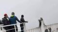 150 passagers bloqués en mer dans un bac au large de Sfax