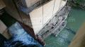 Barrages: le taux de remplissage est à 78% de la capacité de stockage