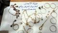 Arrestation du voleur d'une importante quantité de bijoux