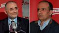 Sanctions contre l'EST : quand Jarii et Bouchamaoui se contredisent