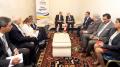 Caid Essebsi rencontre ses homologues libanais, sénégalais et arménien