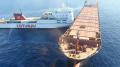 Corse: échec de la tentative de désincarcération du navire Ulysse