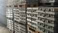 Douane : Saisie de 170 tonnes de blocs d'aluminium