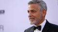 George Clooney légèrement blessé dans un accident de scooter