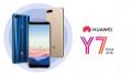 La nouvelle innovation Huawei de la série Y débarque en Tunisie!