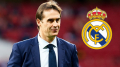 Lopetegui présenté comme nouvel entraîneur du Real Madrid