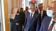 Kasserine : Faute d'élèves, trois écoles primaires ferment