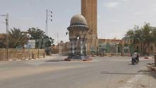 Kebili: Prologement du confinement général