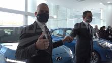 Lubrifiant moteur: Partenariat entre Total Tunisie et Hyundai