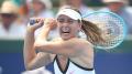 Sharapova abandonne à Melbourne à cause de la fumée des incendies